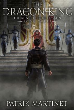 Dragon King eCover