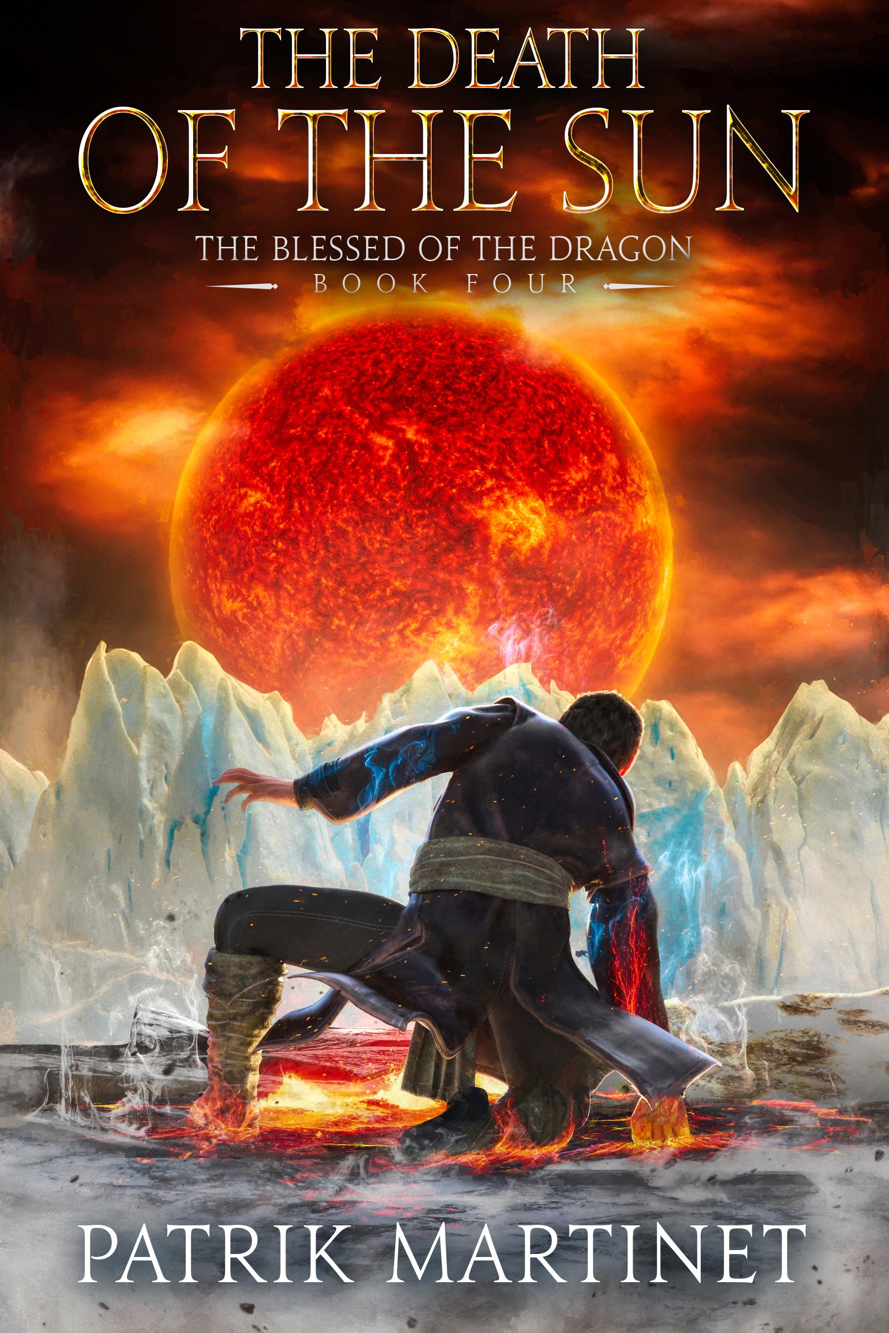 The Death of the Sun